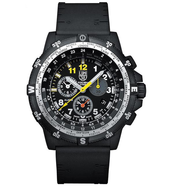 นาฬิกา Luminox รุ่น Luminox Recon Leader Chronograph Watch XL.8841.KM.SET