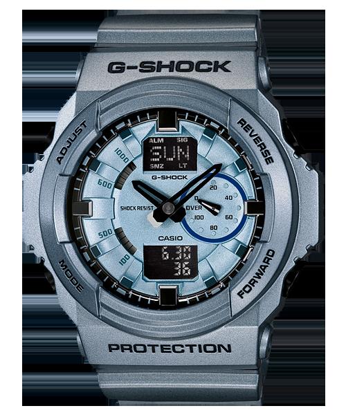 นาฬิกา คาสิโอ Casio G-Shock Standard Analog-Digital รุ่น GA-150A-2ADR