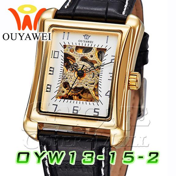 OUYAWEI – OYW13-15-2: Fully Automatic Mechanical Watch