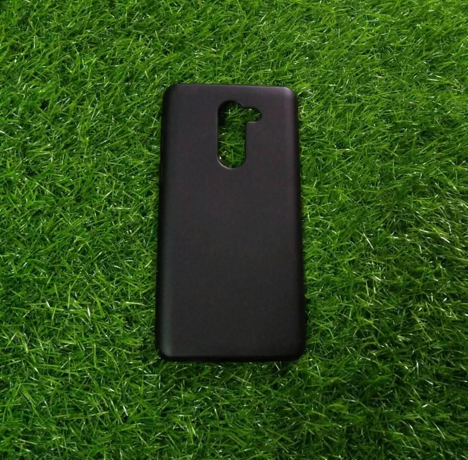 TPU Black Huawei GR5(2017)(6X)
