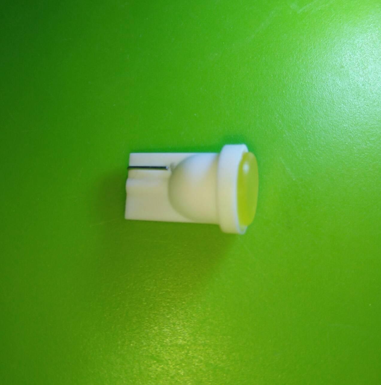 ไฟส่องป้ายทะเบียน LED ขา T10