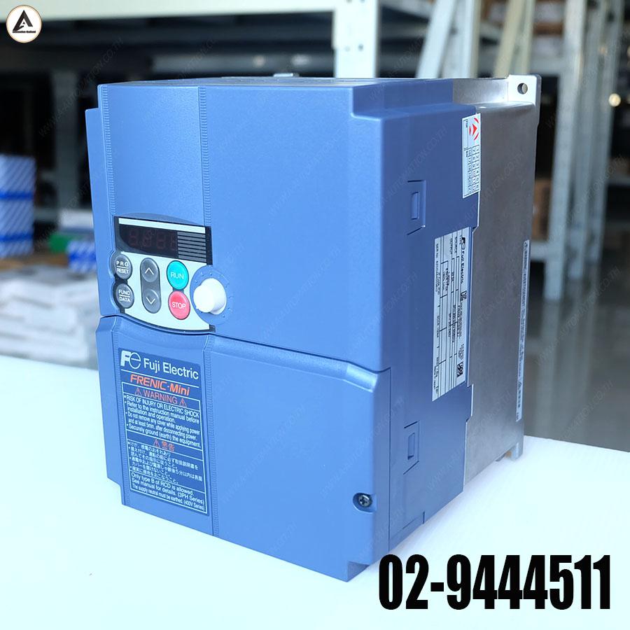 ขาย Inverter Fuji รุ่น FRN3.7C2S-2J