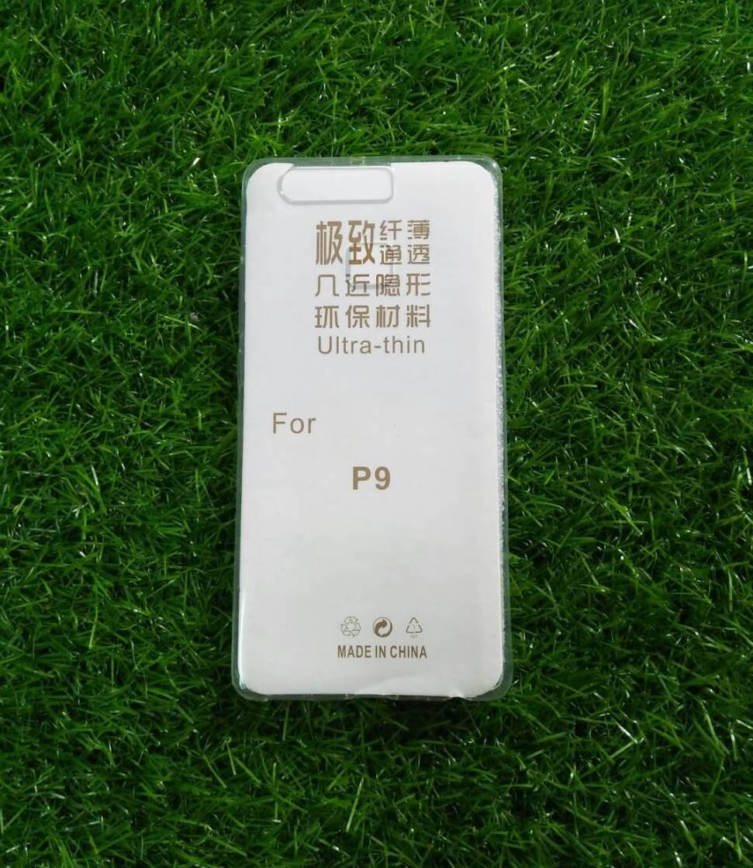 TPU ใส 0.3 บางเฉียบ Huawei P9