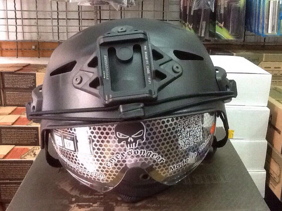 New.หมวก EMERSON EXFBUMP สีดำ สีทราย สีเขียว มาดิเคม ราคาพิเศษ