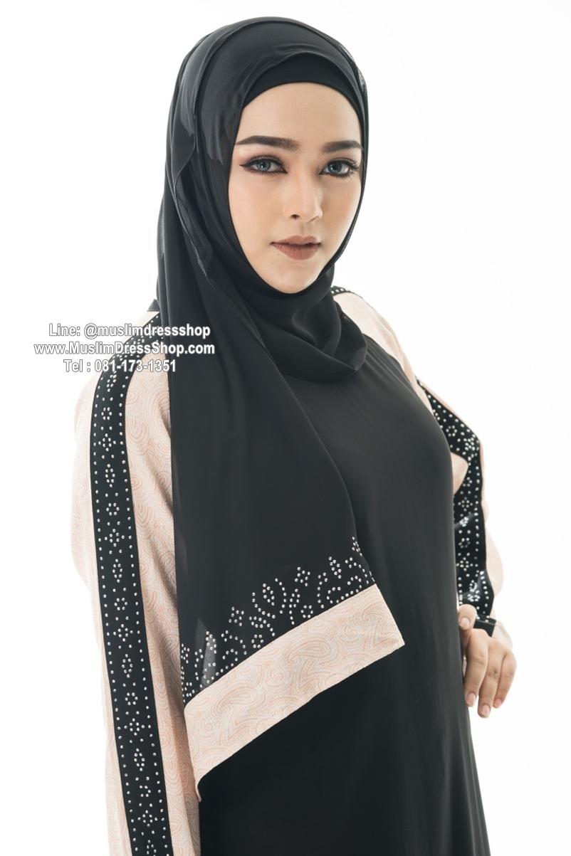 ชุดอาบายะห์สีดำประดับเพชรสวยหรู อาบายะห์ ชุดโต๊ป เสื้ออาบายะห์สตรี เสื้อโต้ปอาหรับ เสื้อเด็ก Muslim..อาบายะห์ ชุดโต๊ป ชุดปากี ชาย&หญิง เสื้ออาบายะห์สตรี ชุดอาบายะห์สีดำประดับเพชรสวยหรู เสื้อโต้ปอาหรับ เสื้อเด็ก ฮิญาบ โต๊ป เดรส อบายะห์ อินโด ดูไบ อาหรับ ชุดปากี อาบายะห์พร้อมผ้าพัน ดำ ซื้อขายเดรส ชุดโต๊ป อบายะห์ - ฮิ ญา บ ชุดอาบายะห์ ซาอุ อบายะห์ ทรง อัมเบรลล่า ชุดอาบายะห์แฟชั่น ชุดอาบายะห์ดูไบ เสื้อยูเบาะห์ชาย ชุดอาบายะห์ สีดํา ชุด อา บา ยะ ห์ อิน โด อบายะห์ เมกกะ