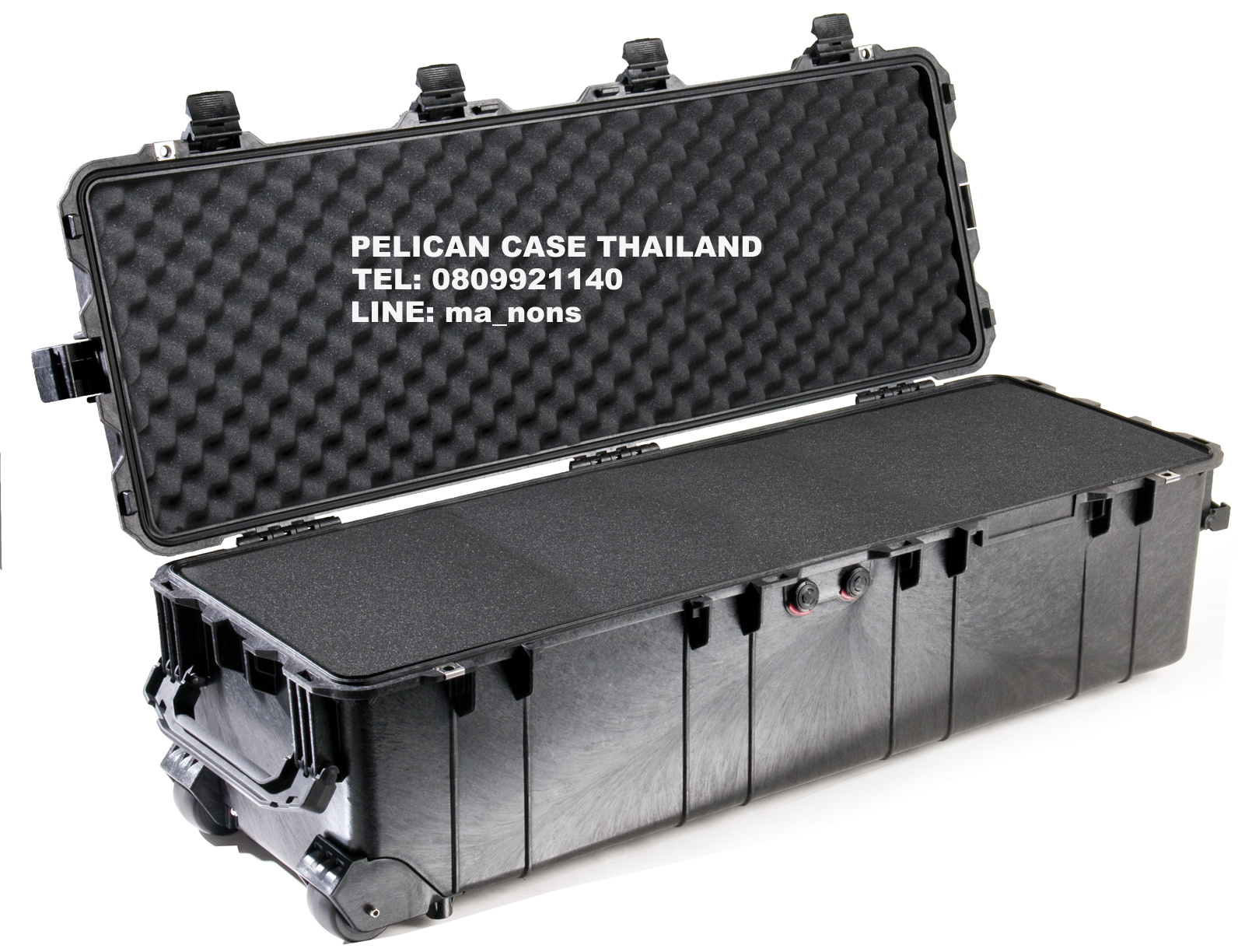 PELICAN™ 1740 CASE WITH FOAM