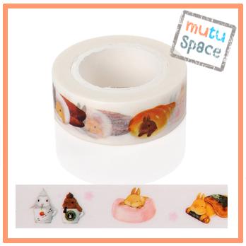 Masking Tape MT-Set02-009
