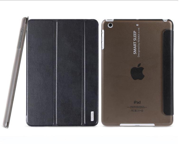 Remax case Slim iPadmini 3-Balck