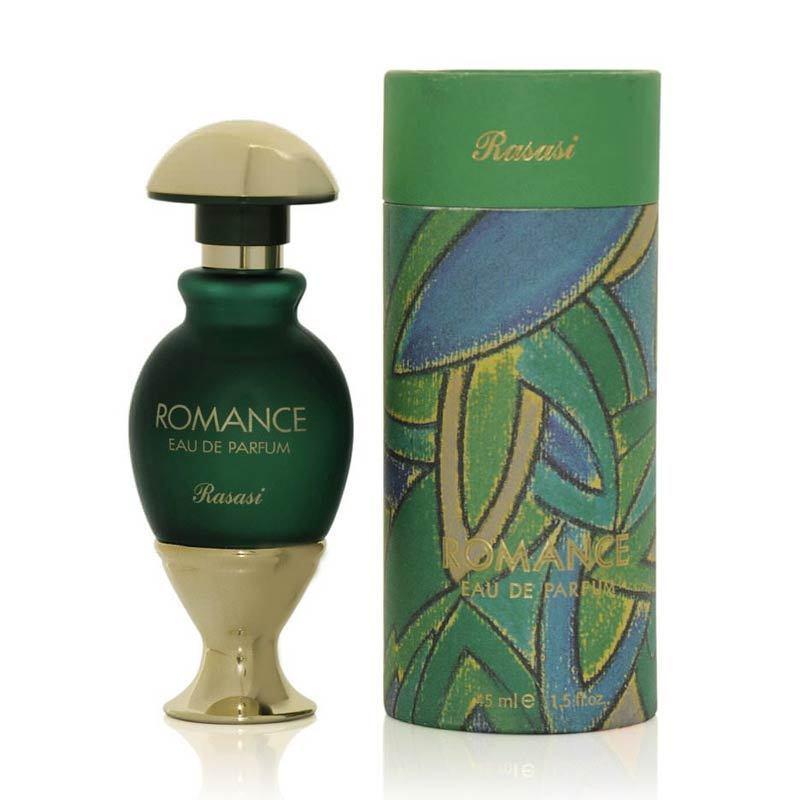 น้ำหอม Romance Rasasi for women EDP 45ml.