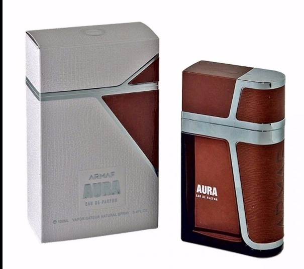 Aura Armaf for women and men EDP Spray ขนาด 100ml.