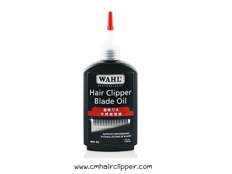 น้ำมัน WAHL หล่อลื่น รักษาใบมีด WH-01