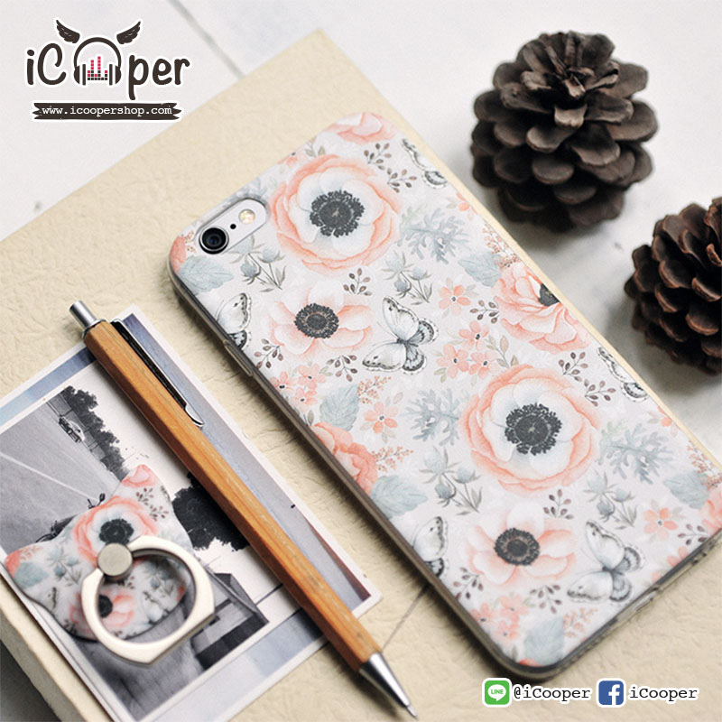 MAOXIN Seven Case Butterfly (iPhone6+/6s+)