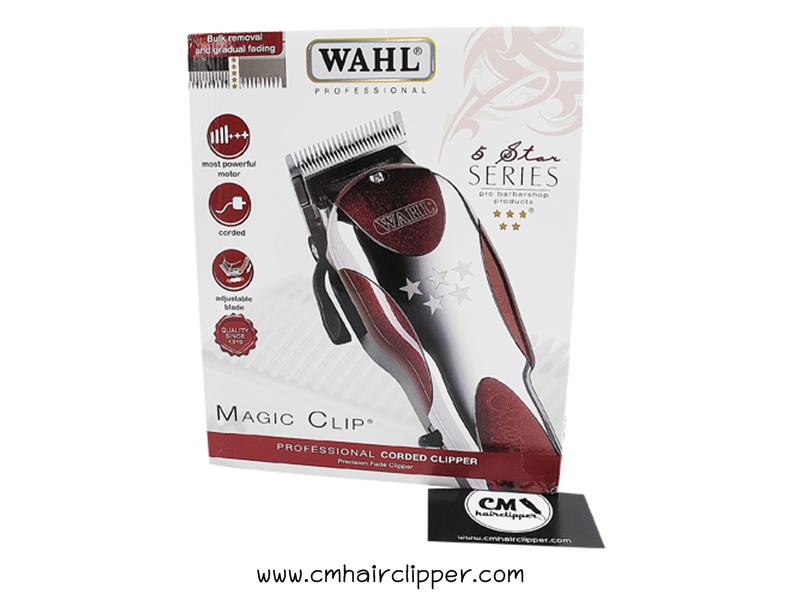 WAHL 5 Star Magic Clip