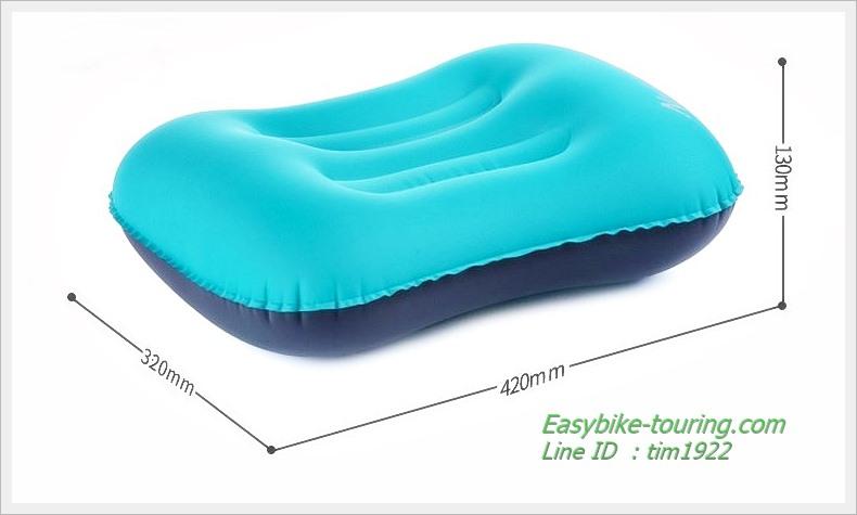 หมอนลม Naturehike NH-003 / Lightweight pillow