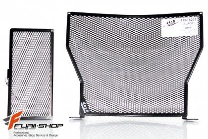 การ์ดหม้อน้ำ COX FOR BMW S1000RR