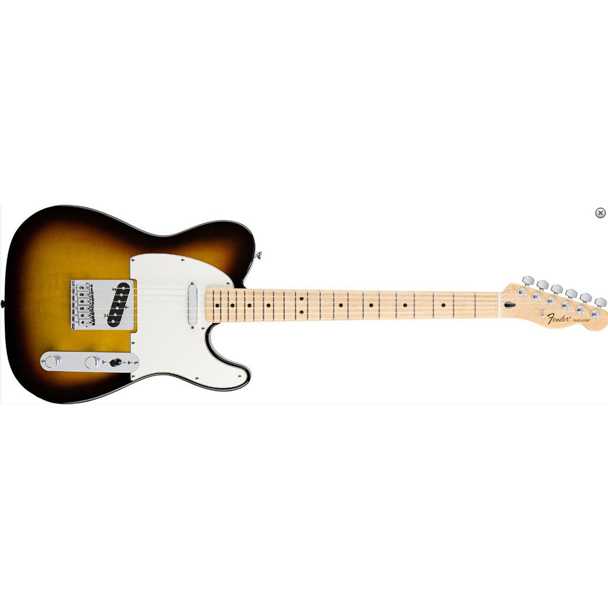 Fender Standard Telecaster 2016