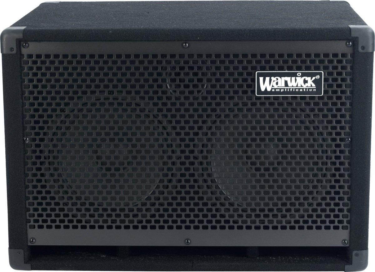 Warwick WCA210 Cabinet