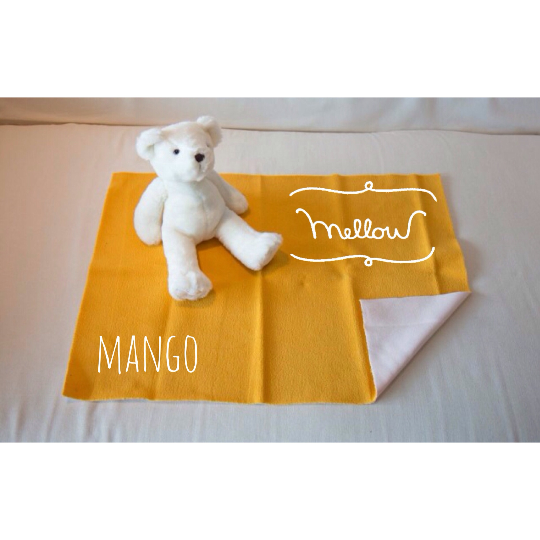 ผ้ารองกันฉี่ SIZE M Mango
