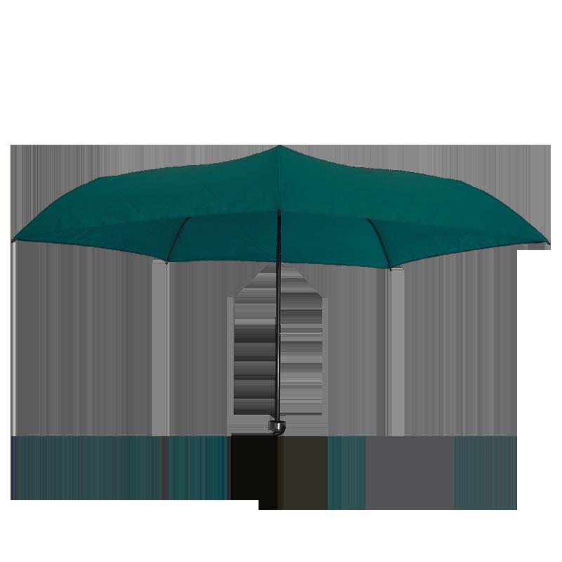 Air Folding Umbrella ร่มพับน้ำหนักเบาพิที่สุดในโลก - เขียว