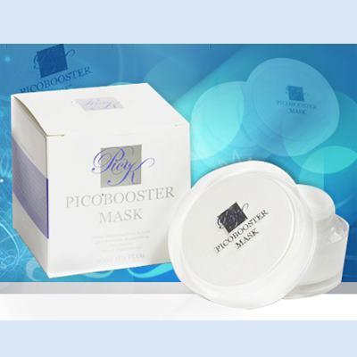 ครีมพอกหน้าใสขั้นเทพ PICO Booster Mask ของแท้ ขนาด 30ml กำลังฮิตดาราใช้ค่ะ