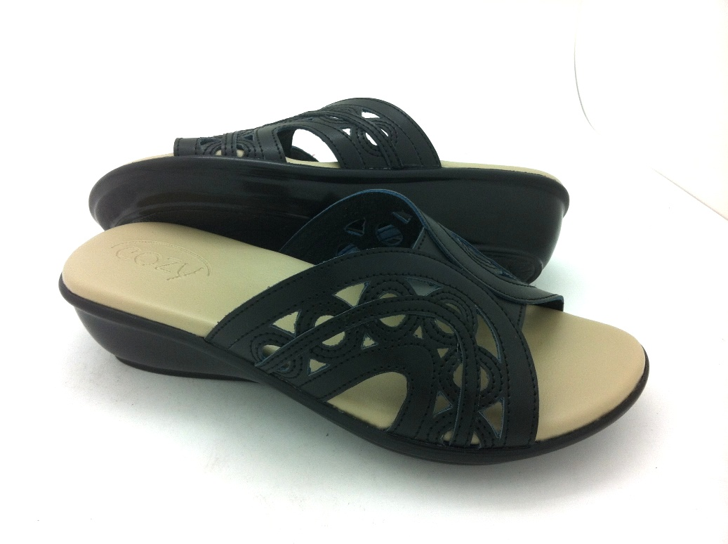 Lady Comfort Sandal From Thailand