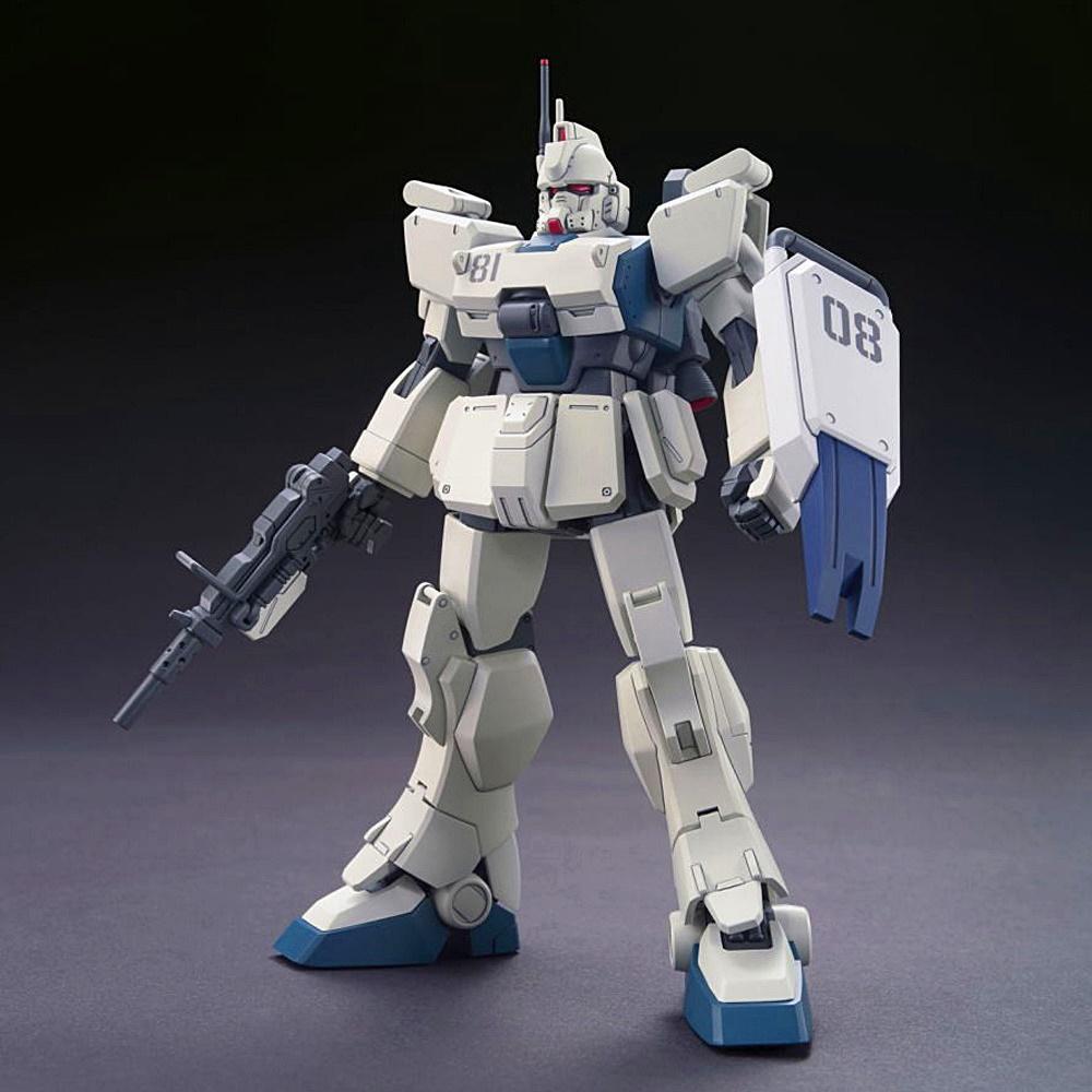 HG 1/144 Ez-8 GUNDAM Ez8