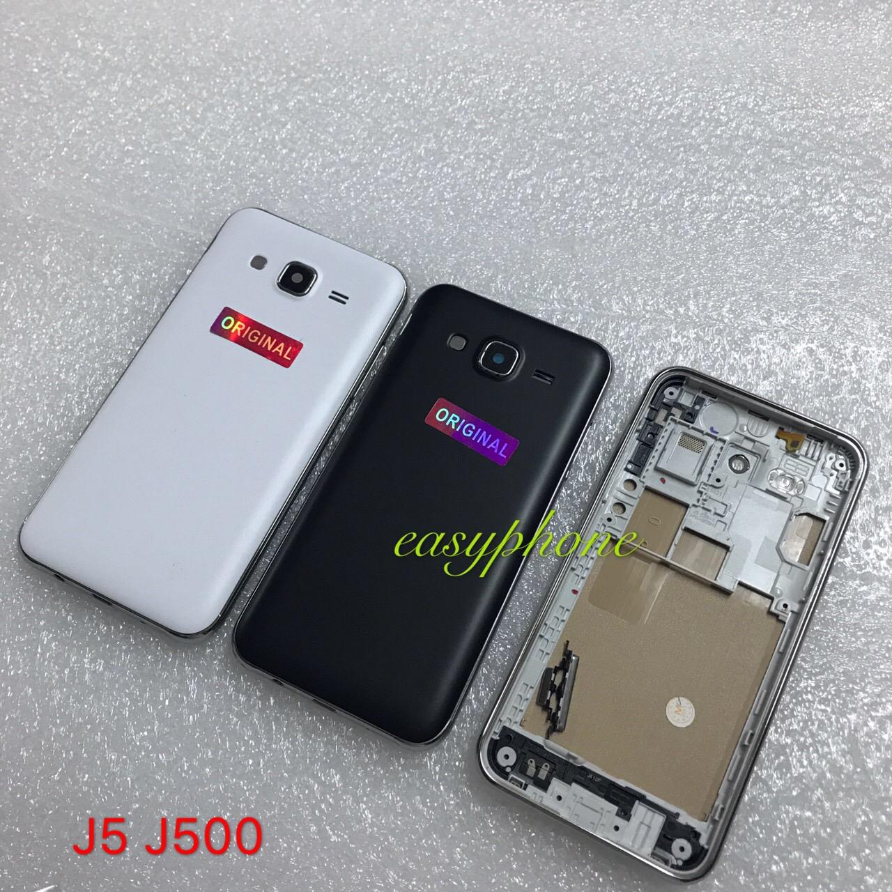 หน้ากาก Samsung J5/J500