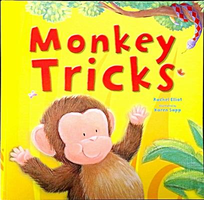 Monkey's Tricks