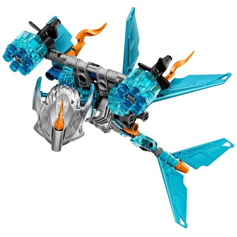 LEGO Bionicle 71302 Akida Creature of Water