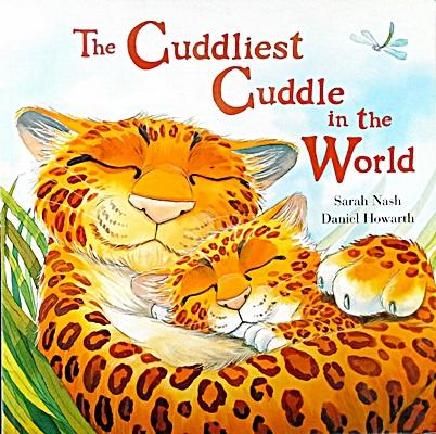 The Cuddliest Cuddle in the World