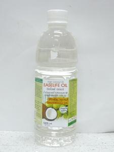 น้ำมันมะพร้าวสกัดเย็น Easelife (515 ml.)
