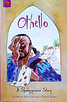 A Shakespeare Story: Othello