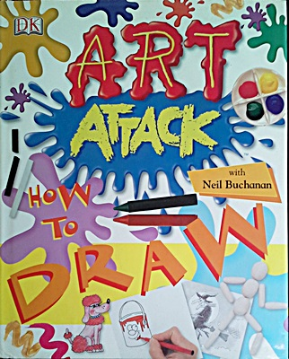 Art Attack - How to Draw