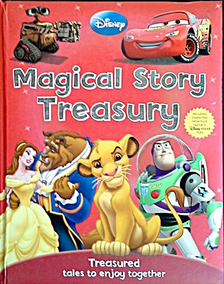 Magical Story Treasury