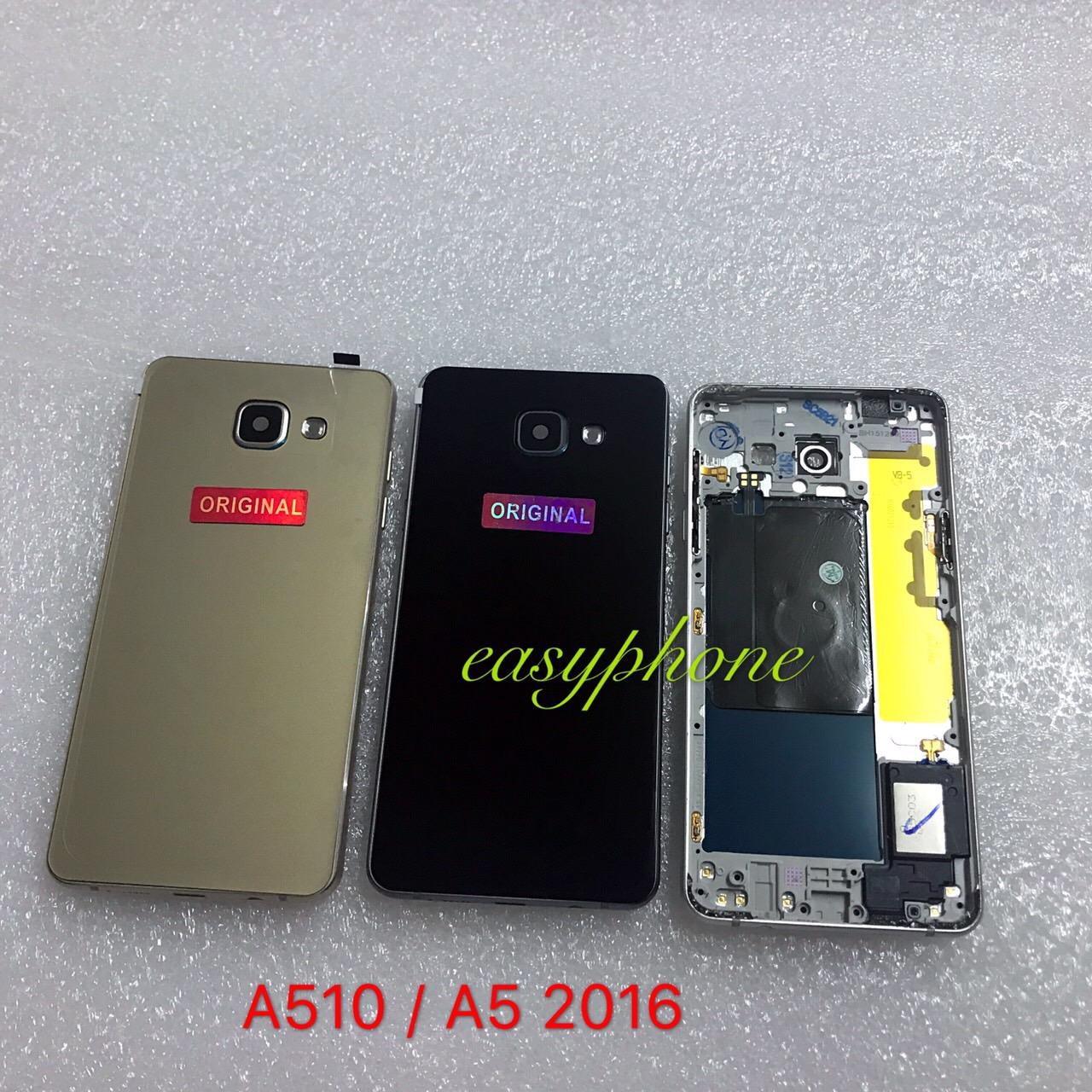 หน้ากาก Samsung A510/A5(2016)