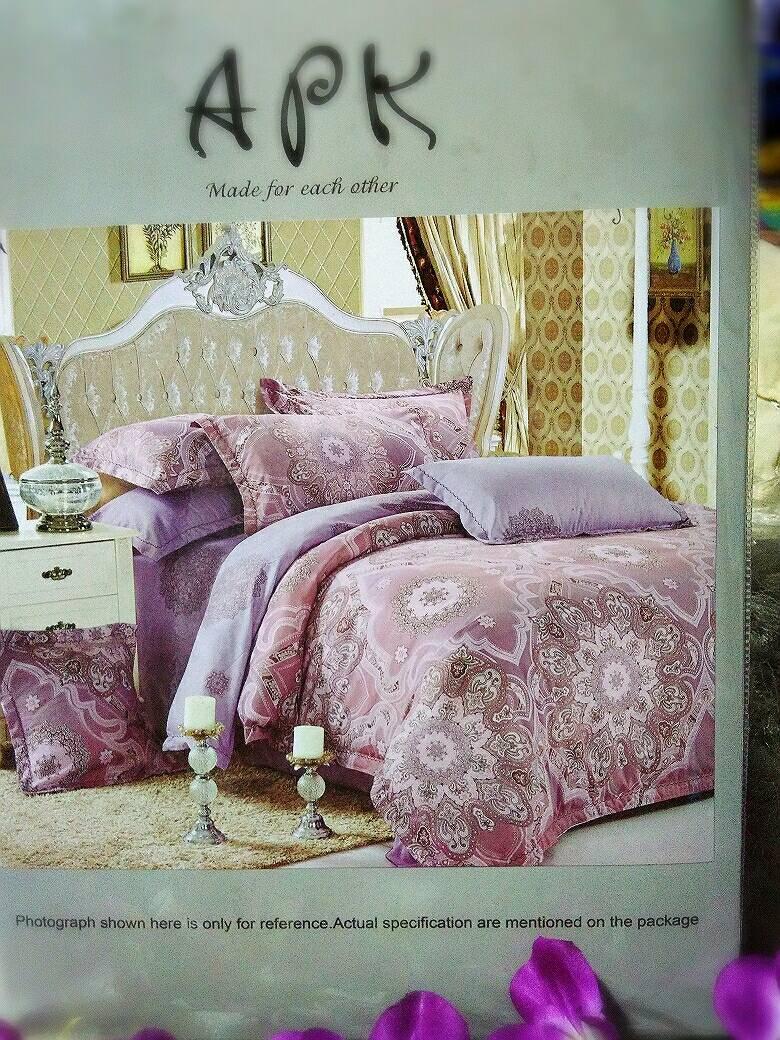 ชุดผ้าปูที่นอน-พรีเมี่ยมAA-5