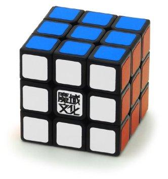 MoYu WeiLong V2 3x3x3 56mm Black