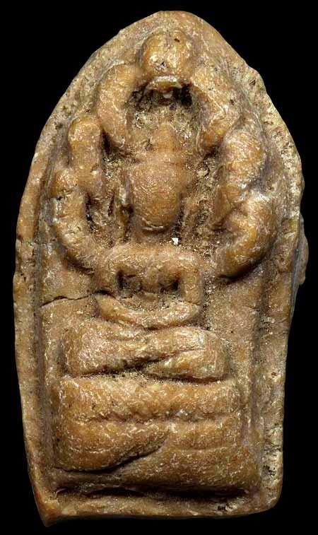 พระผง ลป.จันทร์ วัดนางหนู ลพบุรี ปี๒๔๙๔