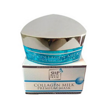 SWP Collagen Milk Premium sleeping Mask [VIP 390 บาท]