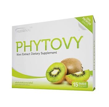 Phytovy ไฟโตวี่ [VIP 730 บาท]