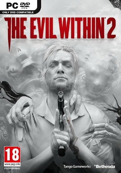 The Evil Within 2 (4DVD)