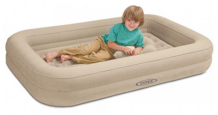 ที่นอนเป่าลมเด็ก Intex 3.5 ฟุต