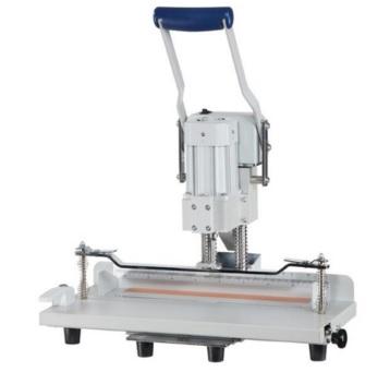 เครื่องเจาะกระดาษไฟฟ้า Leadcorp รุ่น LD-150TW (เจาะกระดาษไฟฟ้า เจาะ 1 รู)