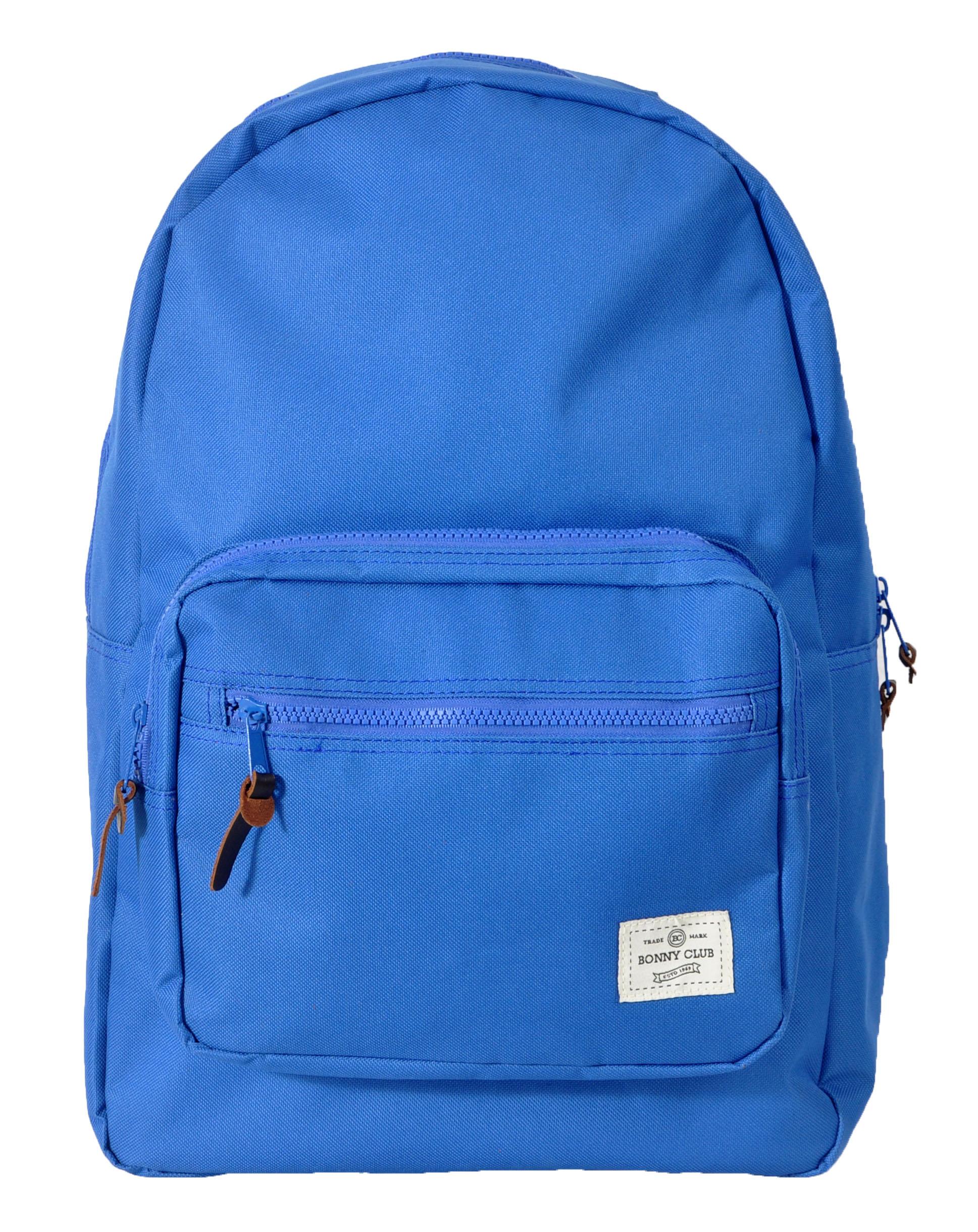 Bonny กระเป๋าสะพายหลัง - สีน้ำเงิน
