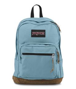 JanSport Right Pack - Bayside Blue