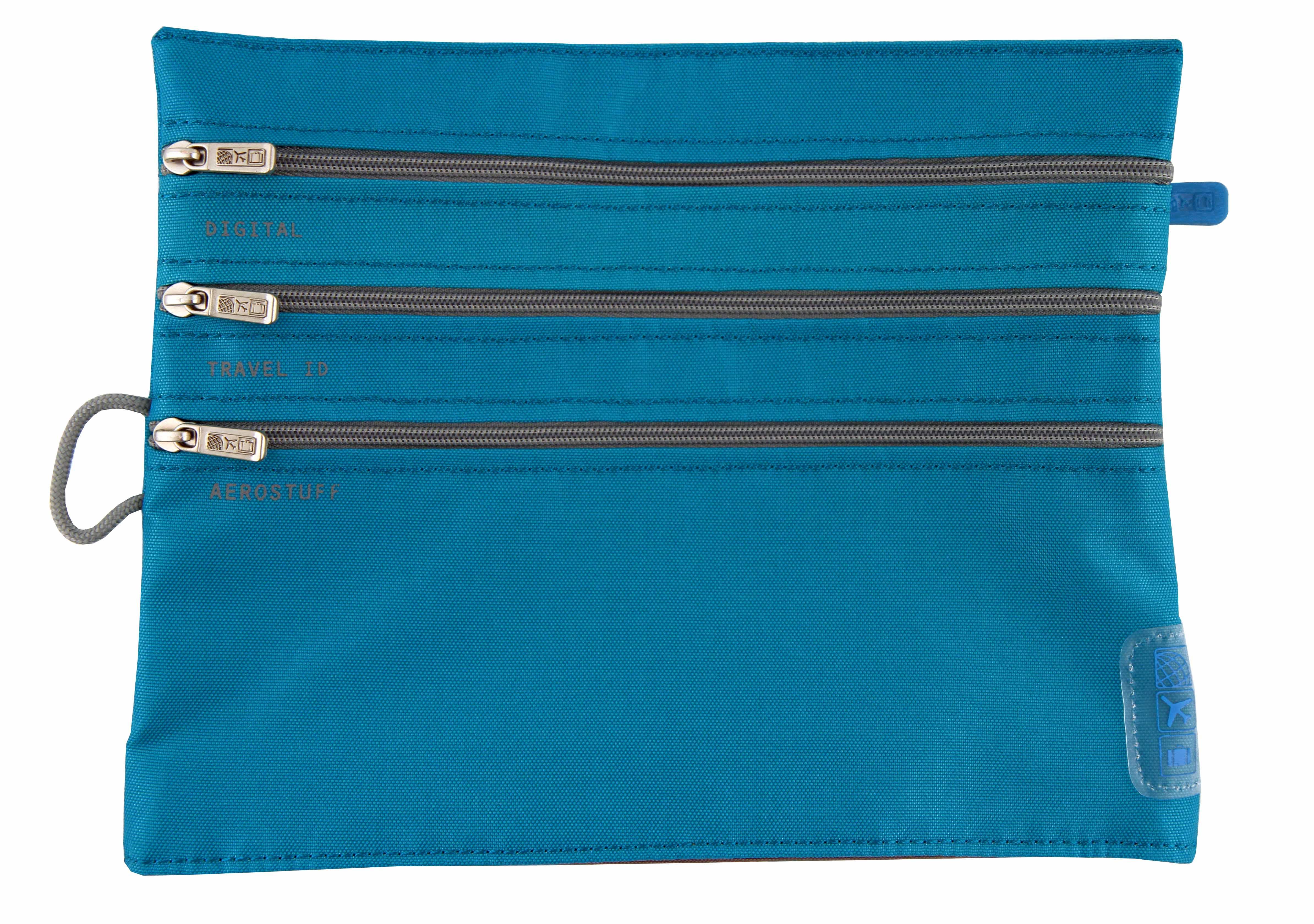 F1 Seat pack - Blue