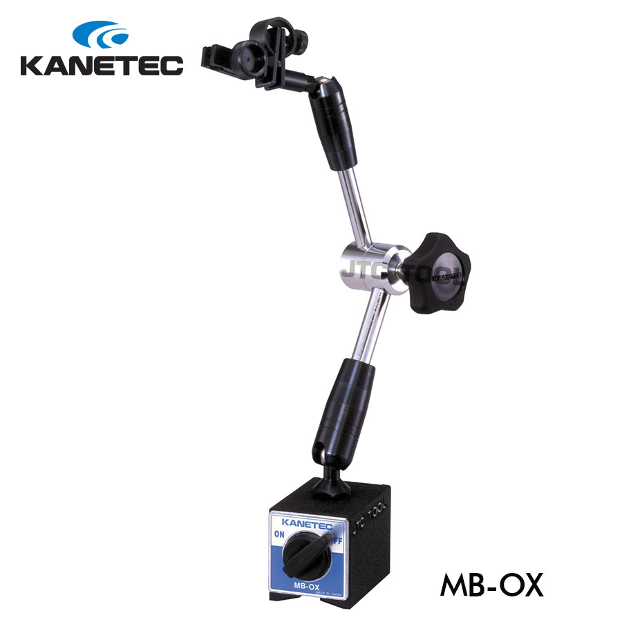 ขาตั้งจับ - MEASURING TOOL HOLDERS (MB-OX) KANETEC