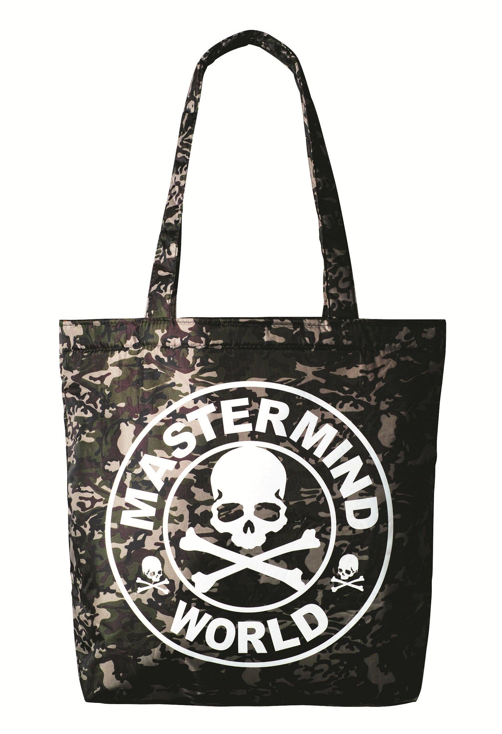 กระเป๋า mastermind Tote Bag