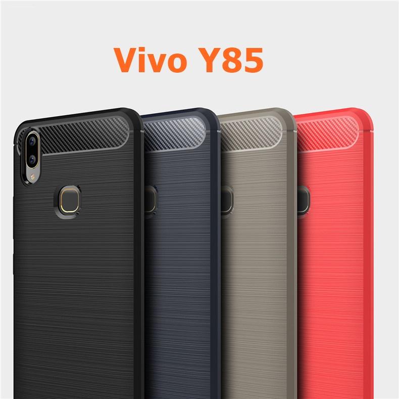 เคส Vivo Y85 แบบ TPU กันกระแทก
