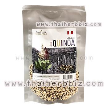 ควินัวมิกซ์ QUINOA - MIXED 100 กรัม